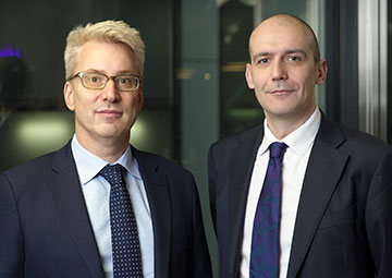OC Expert Services Managing Directors